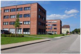 Gebäudemanagement-Schleswig-Holstein