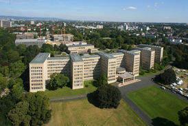 Johann-Wolfgang-Goethe-Universitaet